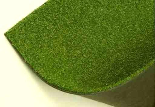 Искусственная трава от «Бибiсара»